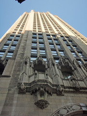 Tribune Tower1 Photo