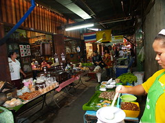 thailand banmai market