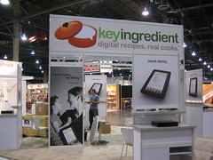 Key Ingredient at Gourmet Housewares Vegas