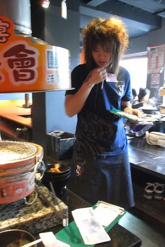 R1011363.JPG 野宴-日式炭火燒肉