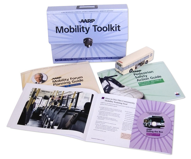 AARP Mobility Toolkit