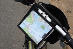Bike the bridge (oemebamo) Tags: sanfrancisco pieter netlog googleio io2008