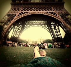 I found myself in Paris (iseeyoupaintedyoursoul) Tags: paris eiffeltower shoes found find myself grass sit look feel life france amelie shoe skirt girl eiffel vignetting toes glow explore explored explore820 field cotcmostinteresting silvermedal you deserve silver badge youdeserveasilverbadge beautiful thebest awardtree rachelsfeet reflectyourworld ifoundmyself theeiffeltower parisfrance europe europetourism francetourism paristourism touristparis touristfrance touristeurope beautifulparis middayinparis