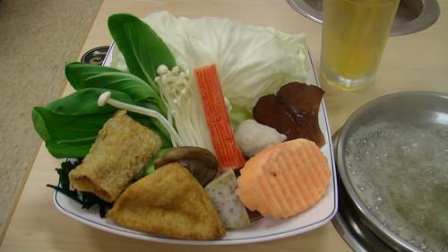 鄉宴涮涮鍋