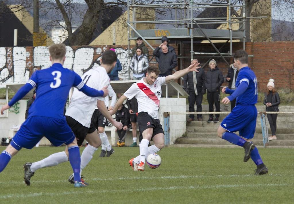 Yoker Athletic 0 Clydebank 3