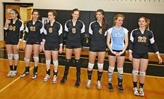 IMG_3462 (SJH Foto) Tags: girls club lava tournament volleyball pregame ceremonies lineup 18s u18s 31310