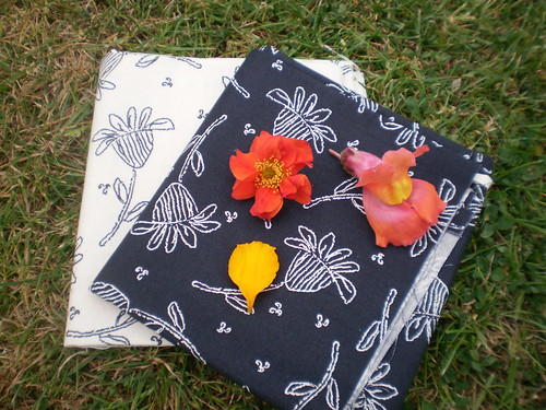 fat quarters from Cowslip