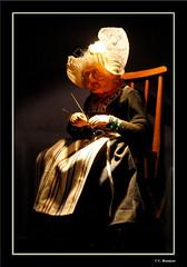 Poupée (TravelPict) Tags: holland 20d netherlands amsterdam canon doll musée paysbas poupée hollande muséum