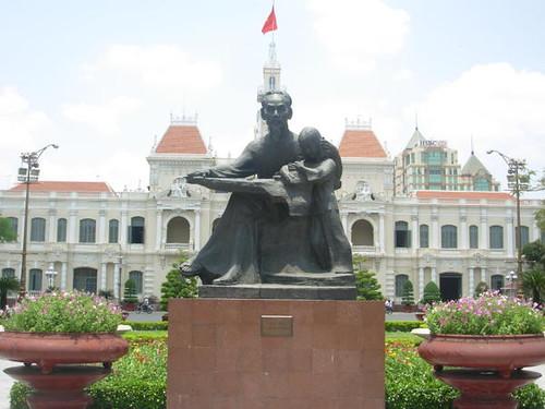 V-Ho Chi Minh