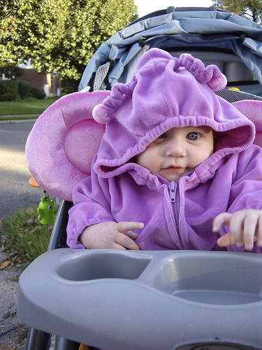 Halloween 2007 Mira