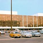 Palast der Republik, Summer 1977