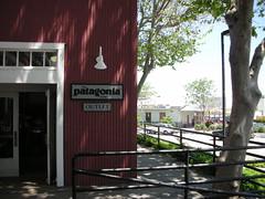 Patagonia @ Santa Cruz