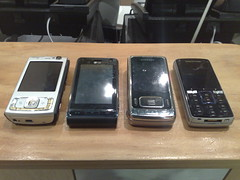5MP Camera Phones