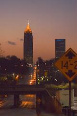 Atlanta at Night 47417
