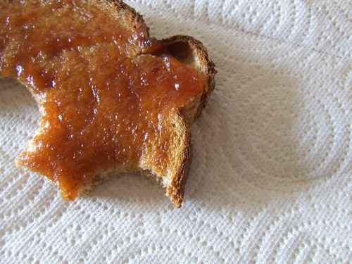 i made apple butter