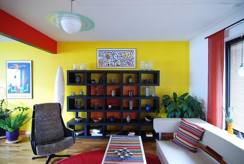 Interior Design Sweden  Full Color