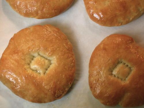 Desert Candy حلويات الصحراء: Qurban (Lebanese Holy Bread)