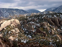 Frosted Punchbowl 2 (Old Point Comfort, California, United States) Photo