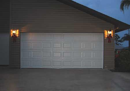 Martin Door (Martin Overhead Garage Door Service, Inc) - Saint