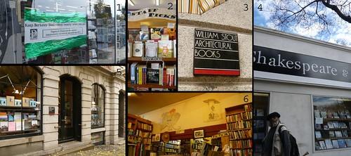 舊金山書店風景-1