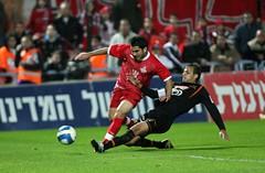 GEVA8908 (Geva*) Tags: sport football soccer tel aviv ta  derby maccabi geva hapoel          telem