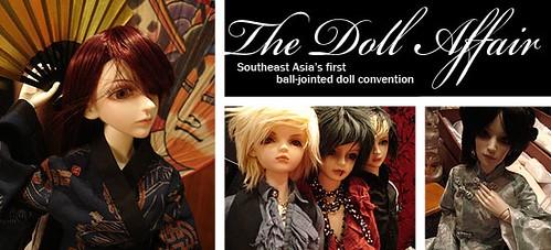 the doll affair