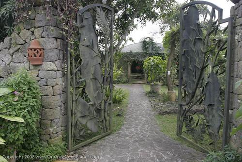 Moon Garden, Tagaytay-23