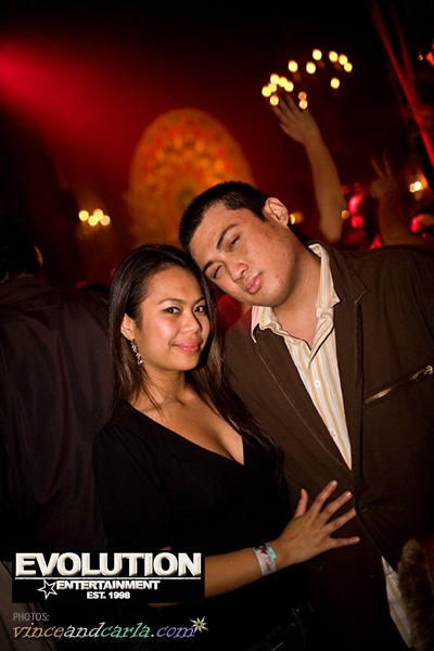 Dutchess Sibil Events Boardners Hollywood Asian Club Scene Filipino Party-052