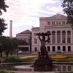 Riga: Opera house