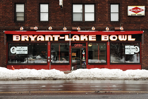 Bryant-Lake Bowl 5108