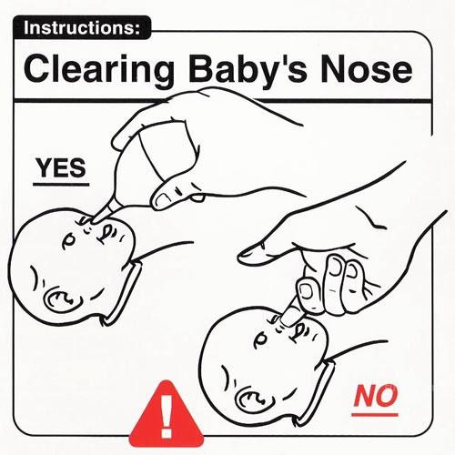 clearing-baby-nose