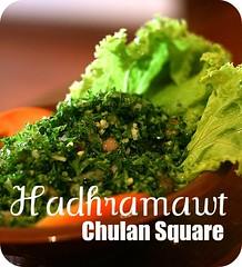 Hadhramawt