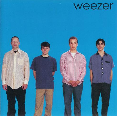 weezer-BlueAlbum