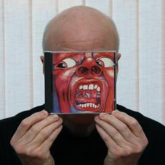 21st Century Schizoid Man (Leo Reynolds) Tags: sleeveface lpportrait flickrthing webthing leol30random scoutleol30 scoutleol30set canon eos 40d 0067sec f10 iso100 65mm 0ev cd album lp cover xepx xexflx xexplorex xscoutx xxblurbbookxx xxblurbbookcoffeetablexx threadtwtme threadtwtme5thu selfie me xleol30x groupnot365 xxplorstatsx hpexif xratio1x1x xsquarex xx2008xx