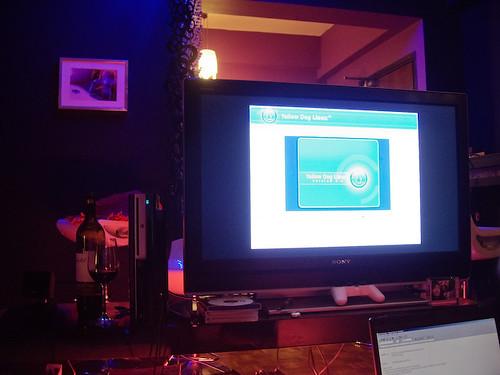 Installing Linux - Playstation 3 - Sony Bravia