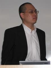 Ivan Chew