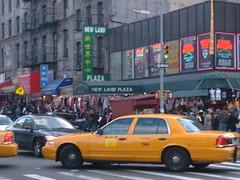 New York Chinatown (Kevin Borland) Tags: city newyorkcity usa newyork chinatown unitedstates manhattan taxi northamerica northeast bigapple canalstreet lowermanhattan manhattanisland newyorkcounty northeasternunitedstates newlandplaza newyorkmetropolitanarea newyorknorthernnewjerseylongislandnynjpametropolitanstatisticalarea