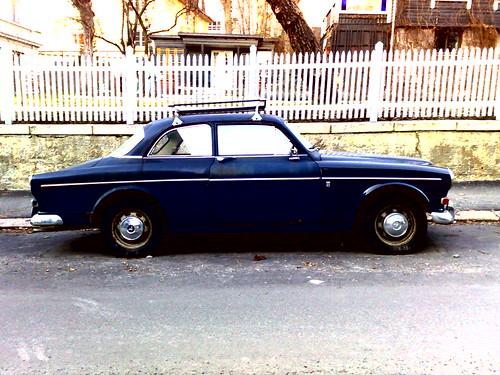 Volvo oldsmobile 2