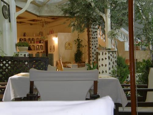 Restaurant 'Marmita'