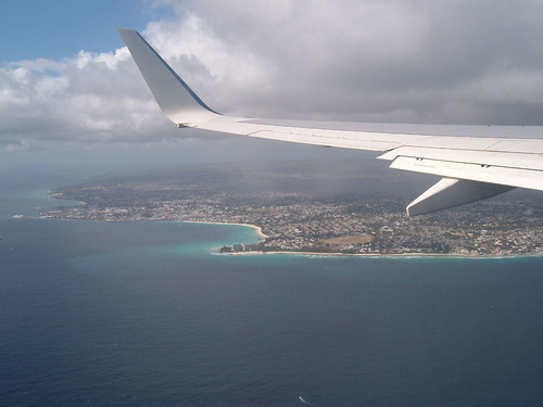 Barbados approach (BW902) 3 of 3