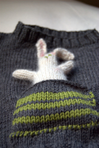 Bunny Pocket