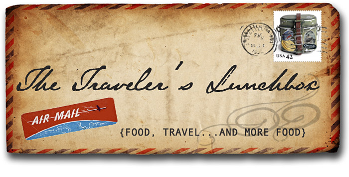 The Traveler's Lunchbox