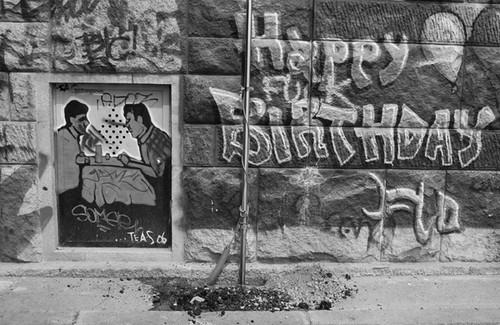 Graffiti geburtstag hamburg