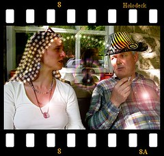 Holodeck ;) (Eddi van W.) Tags: light love creativity energy digitalart gimp creativecommons brushes ritual meditation spirituality spiritual peewee deepness holodeck hkd snips nna kreativitt spiritualitt gonzoid alicepopkorn eddi07 nnart