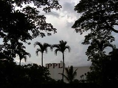 PPLetterpress Headquarters, Manila