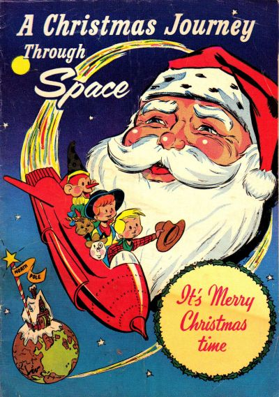 christmasthroughspace