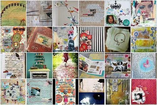 Favorites October 2008