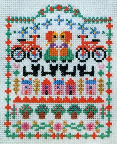 ondori world of cross-stitch 1