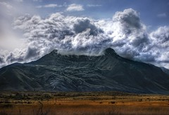 The Violent Volcano (Stuck in Customs) Tags: travel wallpaper sky patagonia mountain mountains art nature argentina beautiful clouds composition america fire photography volcano climb amazing dangerous nikon rocks shoot artist photographer shot angle natural image cloudy hiking earth smoke south details fear explosion picture dramatic super hike edge disaster processing stunning andes fields pro wilderness top100 portfolio lovely dust capture shape drama scare emotions volcanic epic unexpected hdr violent treatment phenomenon catastrophes elchalten turbulent stuckincustoms naturelles d3x icendie treyratcliff