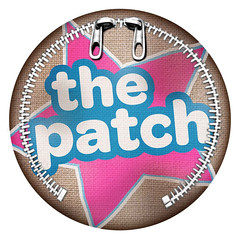 LBP Patches logo